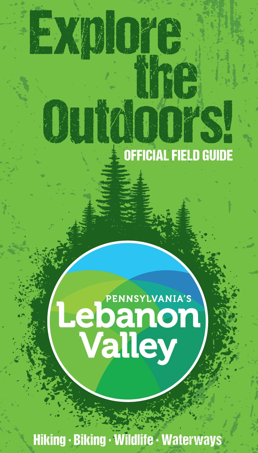 Offical Field Guide to the Lebanon Valley