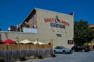 Snitz Creek Brewery | Visit Lebanon Valley