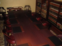 180 Historic Park Inn by Staff Sept. 2011 law library 3
