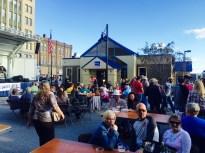 Beer Shindig & Street Food Festival