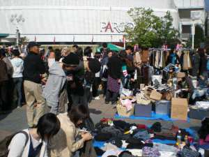 Free Market in Matsumoto Oct 26th & 28th