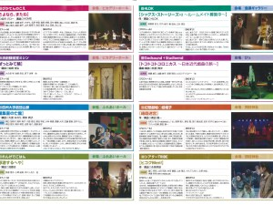 The 17th Matsumoto Engekisai (Theater Festival)2012