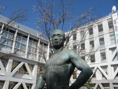 2010/4/28 松本城周辺~城山公園