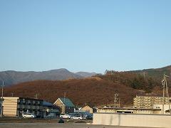 2011/04/12 18:00 弘法山の桜情報