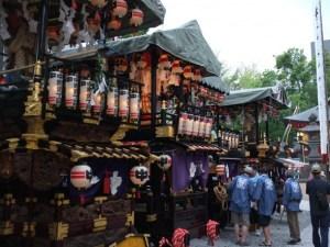 Matsumoto Summer Festivals