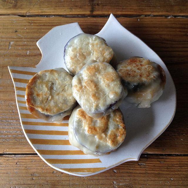How to Make Your Own Oyaki Dumplings
