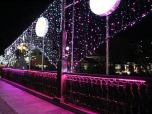 キラキラ☆輝く街の灯り 松本ウィンターフェスティバル イルミネーション&クリスマスツリー