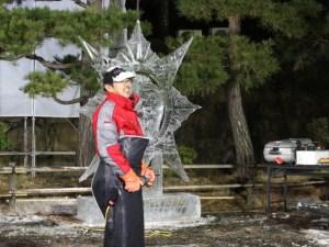 氷彫フェスティバル前夜 プレイベント2018