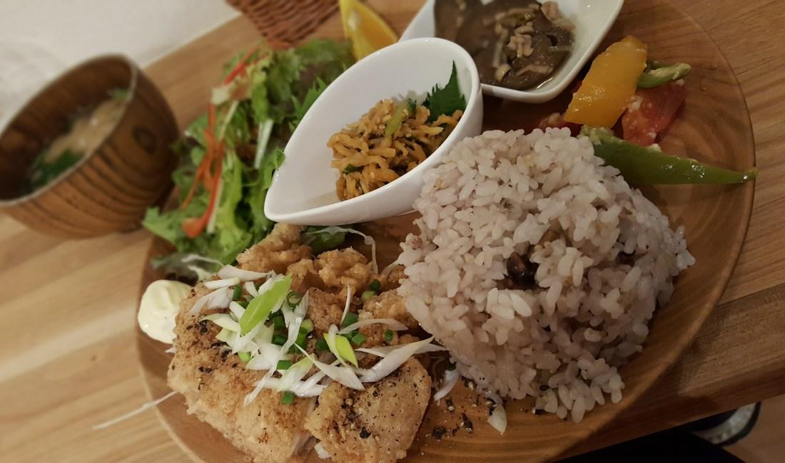 Matsumoto Recommended Eats: Nagomi ごはんや和み