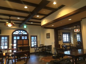 Matsumoto Hotel Kagetsu - Coffee Room Yatoro-onkan