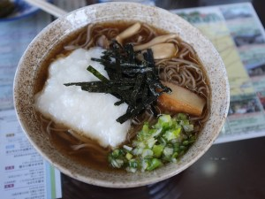 Soba Off the Beaten Path – Part 3: Watanabe (わたなべ)