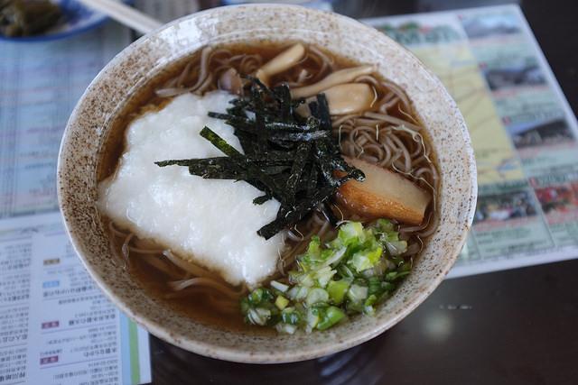 Soba Off the Beaten Path – Part 3: Watanabe (わたなべ)