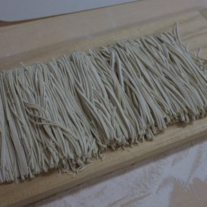 Learn How to Make Soba Noodles at Takagi