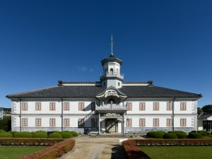 松本の近代建築探訪
