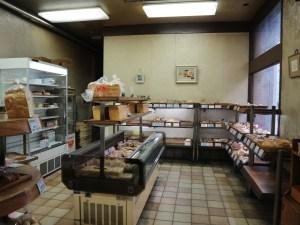 Komatsu Bakery