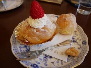 人人皆知法國洋菓子老店マサムラ(MASAMURA)