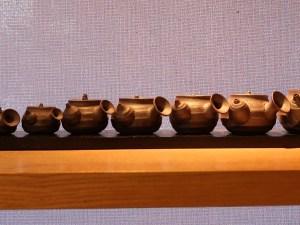 お茶屋さんが淹れてくれるお茶は素晴らしくおいしい!「お茶の堤冶」