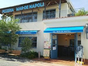 Pizzeria Mar-de Napoli