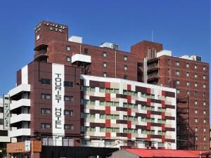 Tourist 酒店