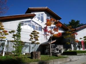 松茸山荘 別館 東山館