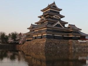 5月1日は市制記念日!松本城・博物館・美術館などを無料開放します!