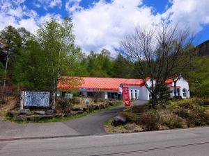 Sanjiro Ikoinohiroba Auto Campground