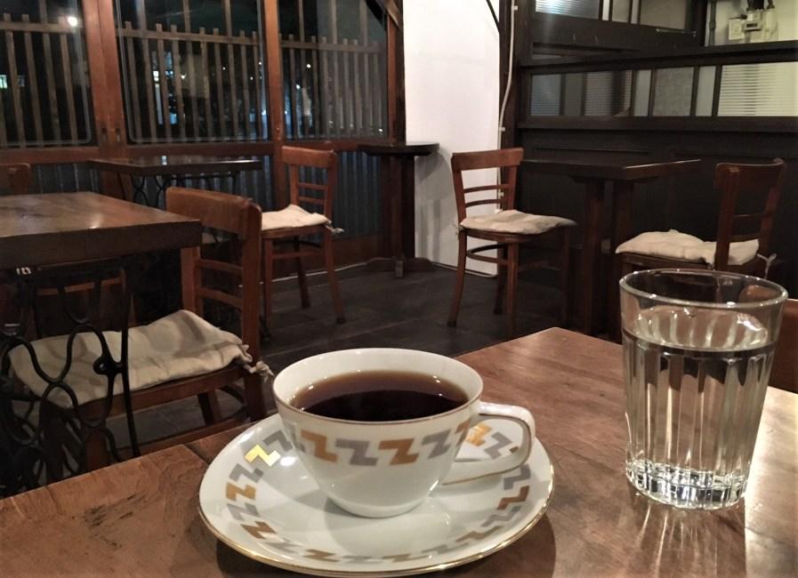 cafe SANBANCHI