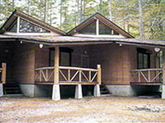Konashidaira Campground