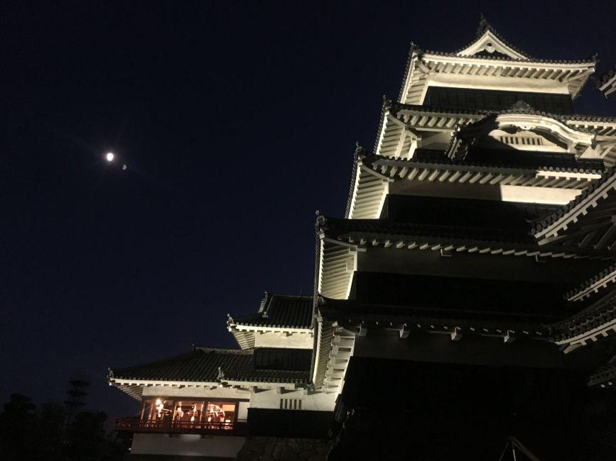 第20回 国宝松本城「月見の宴(えん)」
