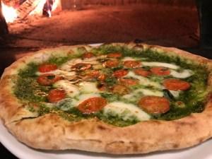 Pizza Verde Matsumoto
