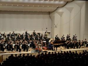 OMF オーケストラ コンサートCプログラム