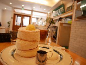 松本也有幸福好滋味【gram鬆餅】(已結束營業)