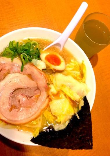Ramen food 2