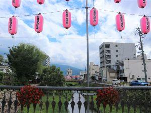 松本城南 大名町・なわて通り夏散歩