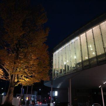 まつもと市民芸術館2019-10-20