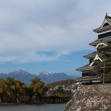 国宝松本城2019-11-18