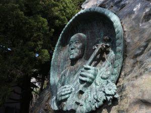 歌声サロン ~音楽の小径~ 鈴木鎮一記念館