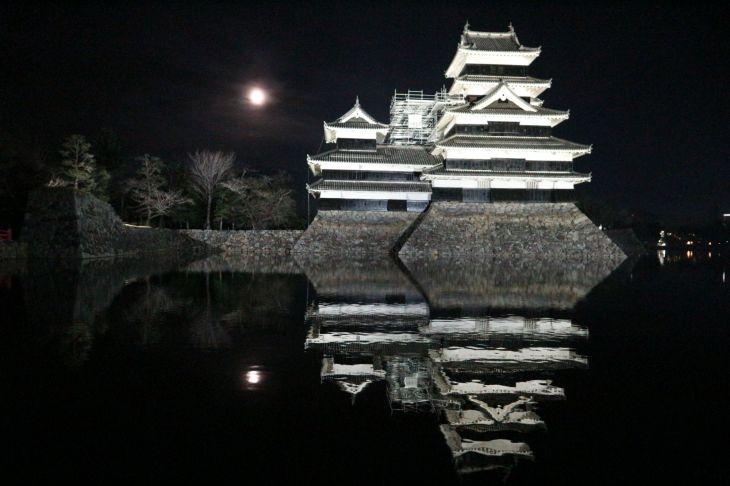 国宝松本城2019-12-11-4