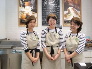 老舗のパン屋さん「SWEET」縄手本店 はしごチケットスタンプラリー参加店