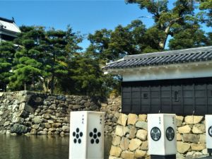 A Closer Look at the Ruling Clans of Matsumoto Castle