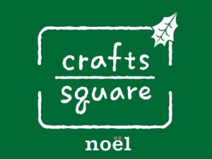 crafts square noël クラフトノエル