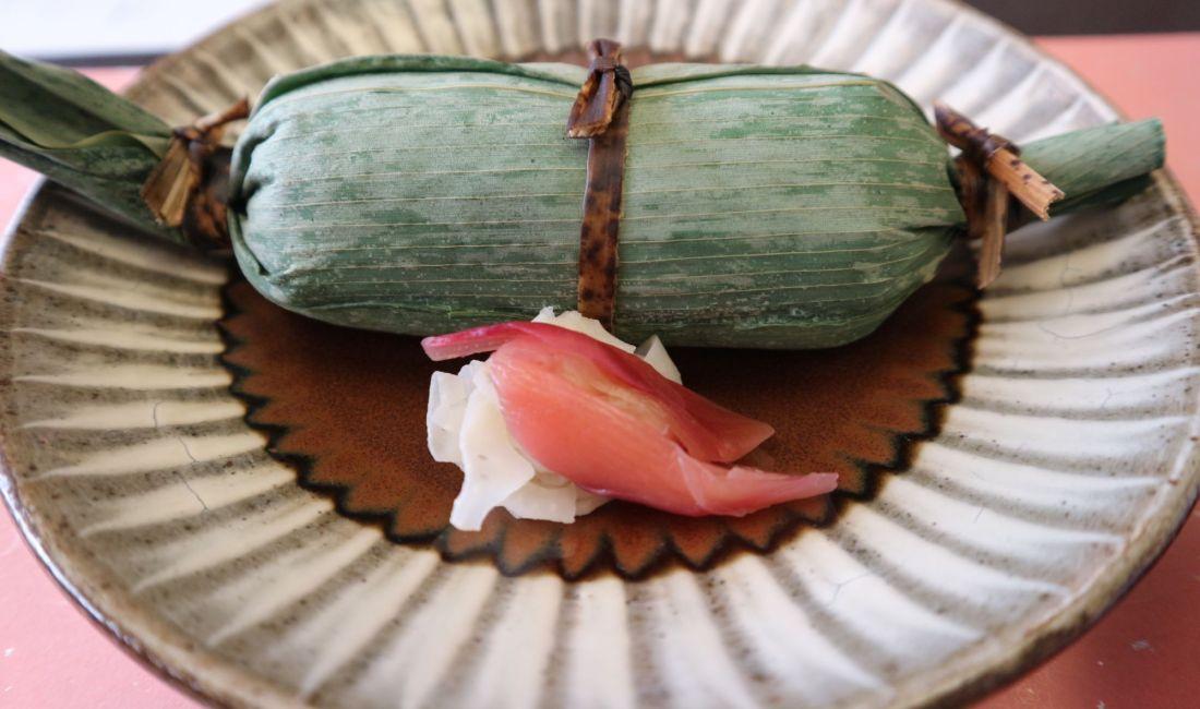 #松本の街を元気に『鰻割烹 桜家』22はしごチケットスタンプラリー
