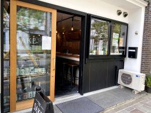 THE SAKE PUB SHINSHU MATSUMOTO