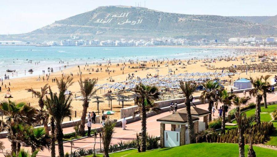 Agadir vs Marrakech
