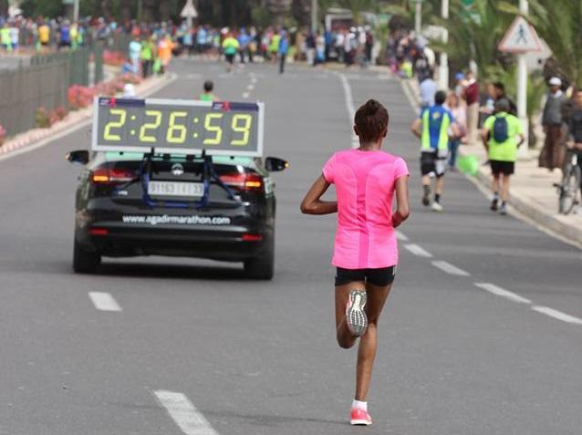 Agadir Marathon
