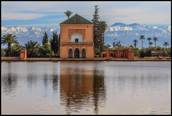 Monuments Morocco