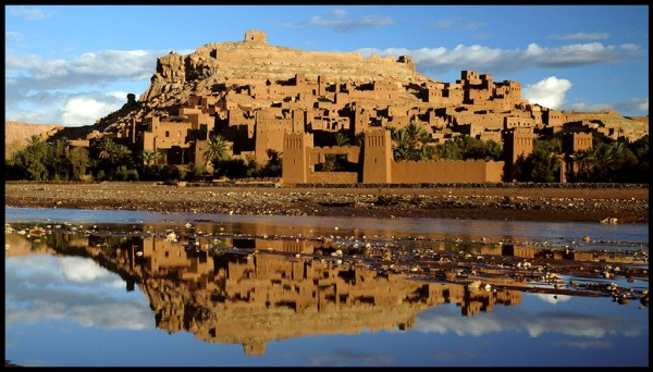 Monuments In Morocco
