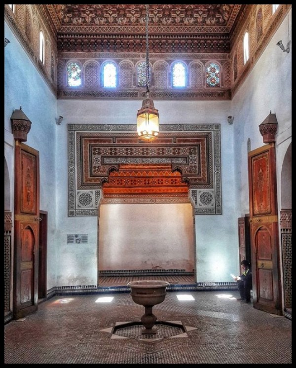 The Most Beautiful Moroccan Monuments 23