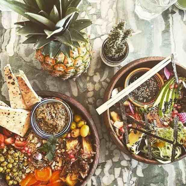 let's be Restaurant Agadir
