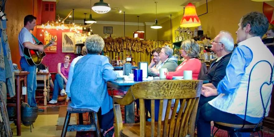 Dining Visit Mount Vernon Lisbon